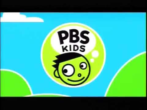 PBS Kids Program Break (2016 WLRN)