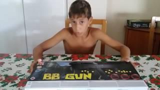 Le mie armi giocattolo
