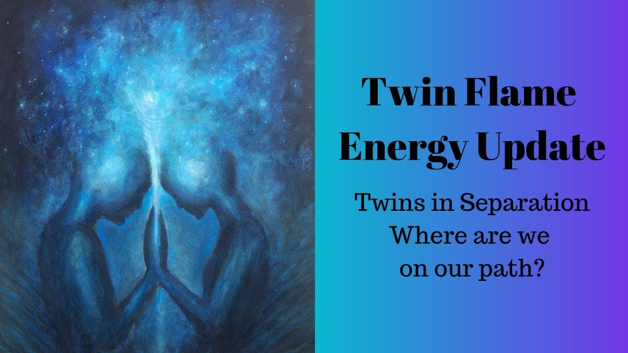 TWIN FLAMES* BIGGER THAN YOU COULD HAVE IMAGINED*