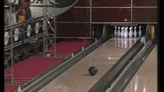 2001 Pete Weber vs Steve Wilson Part 1
