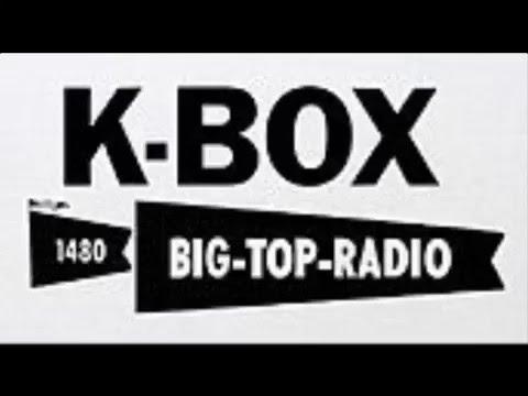 KBOX Dallas