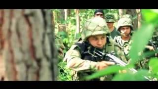 reggaeton EJERCITO NACIONAL DE COLOMBIA