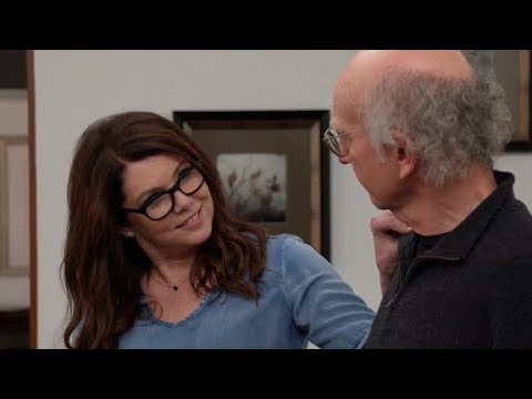 Curb Your Enthusiasm - I'm gonna have sex with your mother (Gratitude sex)
