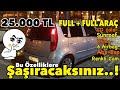 Mitsubishi Colt Full + Full otomatik vites sunroof ve 6 Airbag'li şaşırtıcı araç (Yol Sohbetleri)