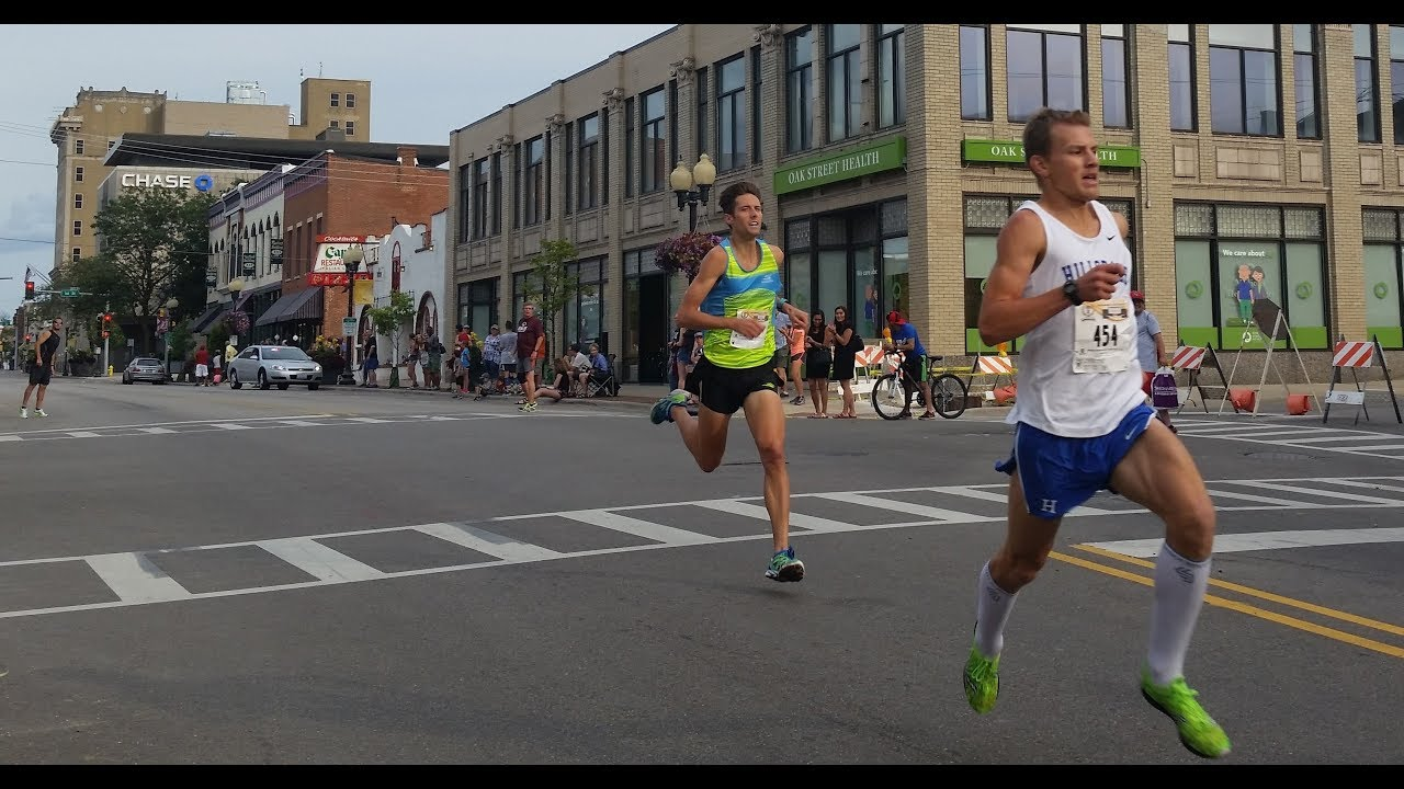 2017 State Street Mile (Rockford, IL)