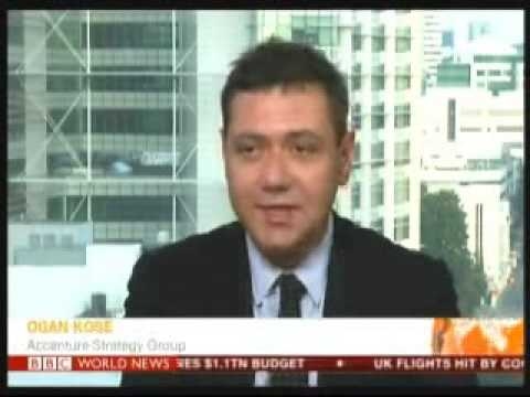 BBC Asia Business Report - Ogan Kose on Natural Rubber Markets