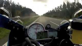 BMW S 1000 RR 2012 Videos