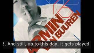 Скачать Armin Van Buuren Communication Original Version