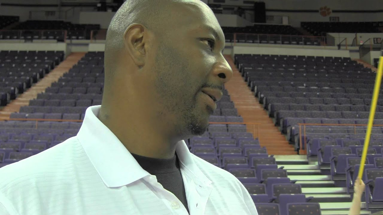 Elden Campbell Alumni Game video