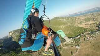 PARAGLIDING_GREECE_MAY 2020