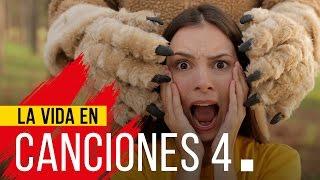 LA VIDA EN CANCIONES 4 | Hecatombe!