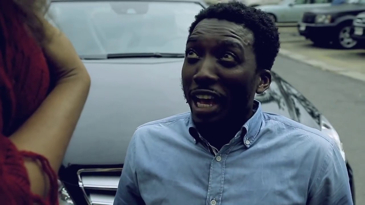 Download THE PROPOSAL - Featuring Bovi & Ijeoma