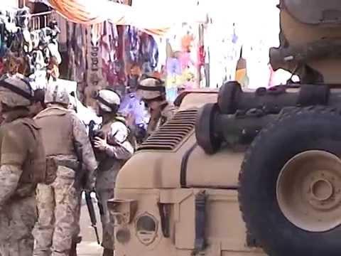 2/4 Marines Iraq 2004