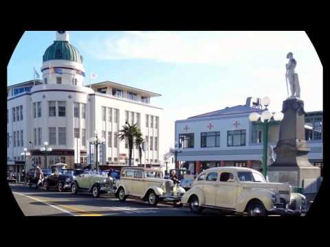 New Zealand  Top 10 Tourist Attractions   Video Travel Guide