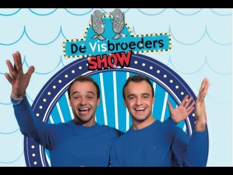 De Visbroeders ~ Begin De Dag Met Een Visje