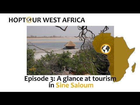 HopTour West Africa - A glance at tourism in Sine Saloum (Senegal)
