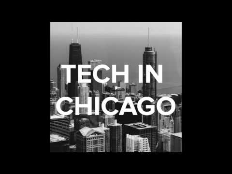 008: Jeff Carter / VC at Hyde Park Angels & West Loop Ventures - Tech In Chicago (Podcast)