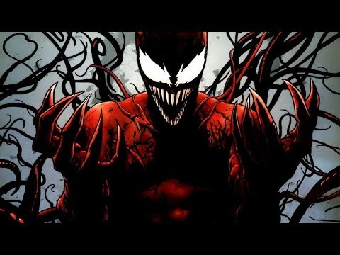 Top 5 Actors to Cast as Carnage in the Venom Movie | Actors Who Make the Perfect Carnage