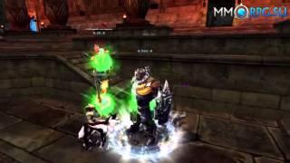 Forsaken World: обзор новой MMORPG