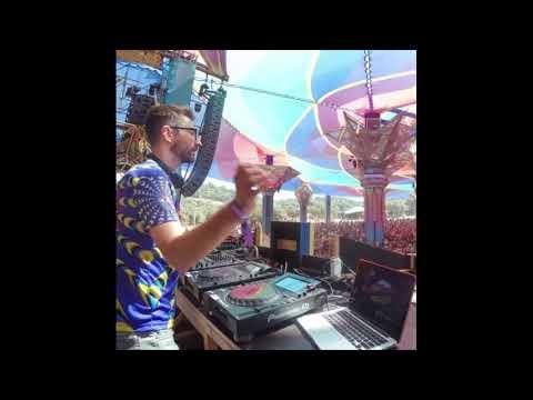 MAD MAXX - Live Set@RadiOzora 26-09-2018 [Psytrance]