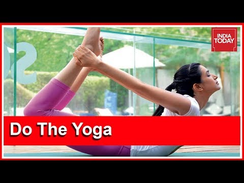 Do The Yoga: Expert Ira Trivedi's Best Collection Of Yoga Poses For Body, Mind & Soul