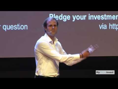 The Green Link @ Live Crowdfunding by MyMicroInvest 02 July 2015