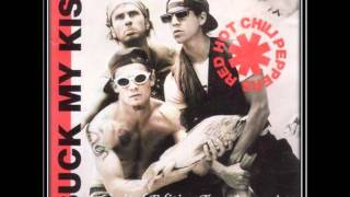 Red Hot Chili Peppers - Fela