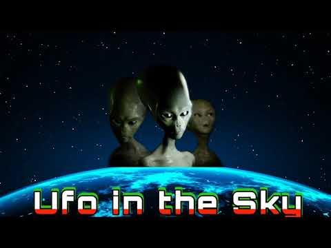 UFO, BOOM DI AVVISTAMENTI TRA IL 2019 E 2020