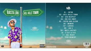 BASTA LION - All Right (Album Hell Ville Town 2k20) NB PRODUCTION