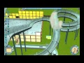 Rollercoaster Die-coon 3 Platinum