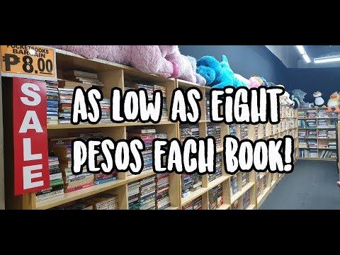 Where to Buy Books in Manila | Preloved, On Sale!