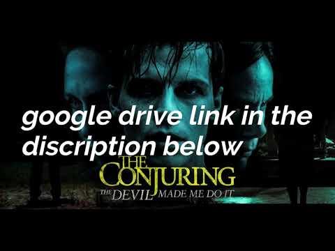 Google Drive Conjuring 2