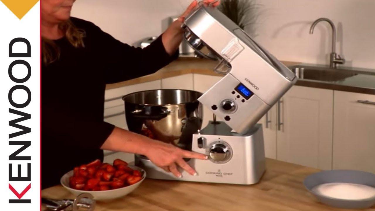 Marmellata di Fragole | Cooking Chef | Ricette (Italia)
