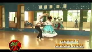 Pedagogía Pasos y Figuras del Sanjuanero Caqueteño