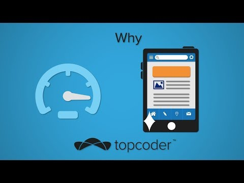 Why Topcoder
