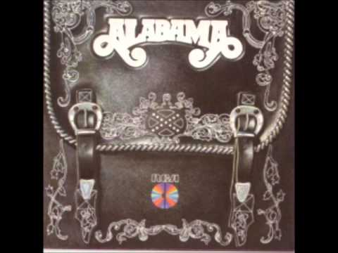 Alabama- Old Flame
