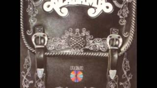 Alabama – Old Flame Video Thumbnail