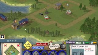 IUTycoons Trailer Park Tycoon (Part 1)