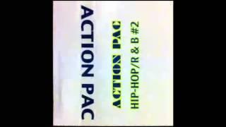 vuclip Dj Action Pac   Hiphop Rnb Vol 2 Full Mixtape Side A