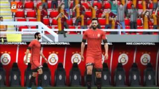 Fifa 16 Galatasaray Gol Müziği (Serhat Baştürk)