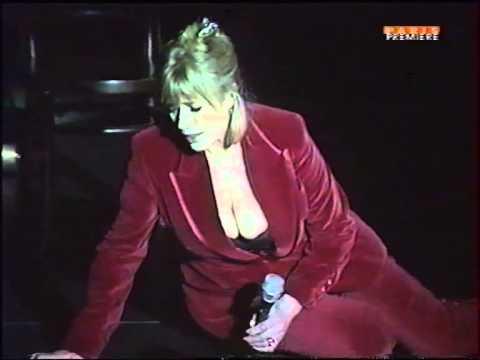 Marianne Faithfull chante Kurt Weill