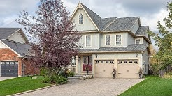 16 Viscount Way, Mount Albert, Ontario
