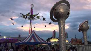 Ohio State Fair 2014 part 1
