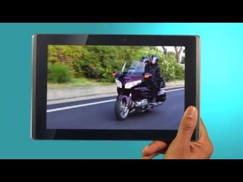 Carte De Visite Moto Taxi En Mode Zen