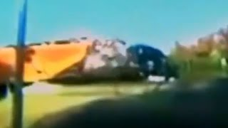 Train Plows Into Truck | CAUGHT ON TAPE