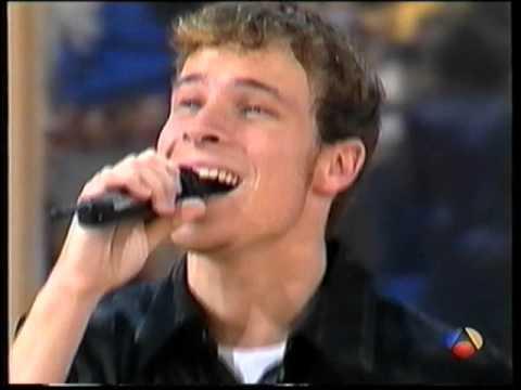 Backstreet Boys | Sorpresa, Sorpresa (1997) | Aaron Carter