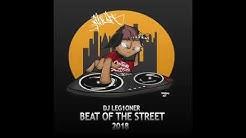Dj Leg1oner - Beat Of The Street