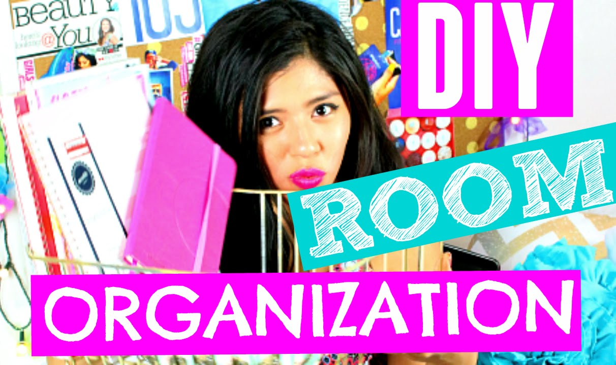 DIY Room Decorations for Cheap + Organization/Storage Ideas for Small Rooms (Easy + Cheap)