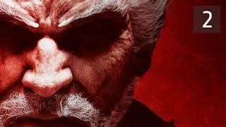 Прохождение Tekken 7 — Часть 2: Пламя мести
