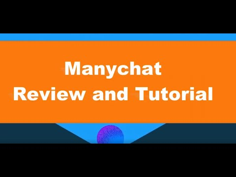 Manychat and Chatfuel Review & Alternatives for Messenger Bots